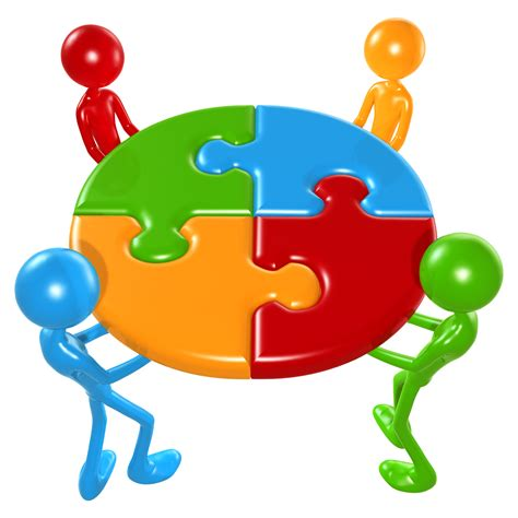 What Does B2b Stand For by F 225 Jl Working Together Teamwork Puzzle Concept Jpg Wikip 233 Dia