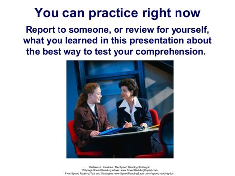 13 Tips On Talking The Right Way by The Best Way To Determine Your Reading Comprehension