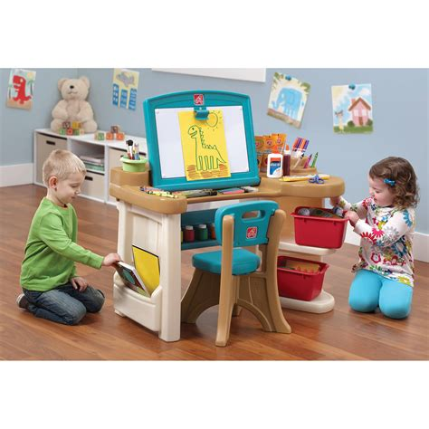step2 deluxe art master desk with chair step2 deluxe art master desk with chair costco hostgarcia