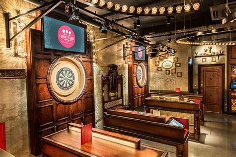 shoreditch venues venues shoreditch flight club darts