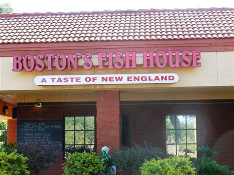 Boston Fish House by Boston S Fish House Photo Gallery