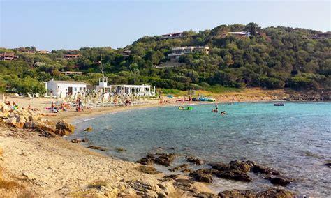 spiaggia porto rotondo spiaggia dei sassi sardinian beaches