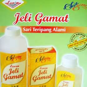 Asli Murah Jelly Gamat Luxor luxor jelly gamat 100 original herbal sudah bpom