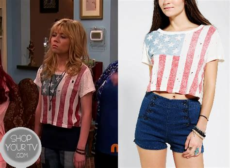 Jennette Mccurdy Wardrobe by Shop Your Tv Sam Cat Season 1 Episode 14 Sam S