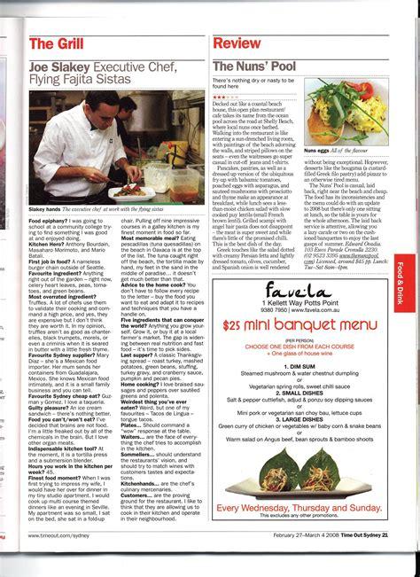 article cuisine restaurant review edward s journalism