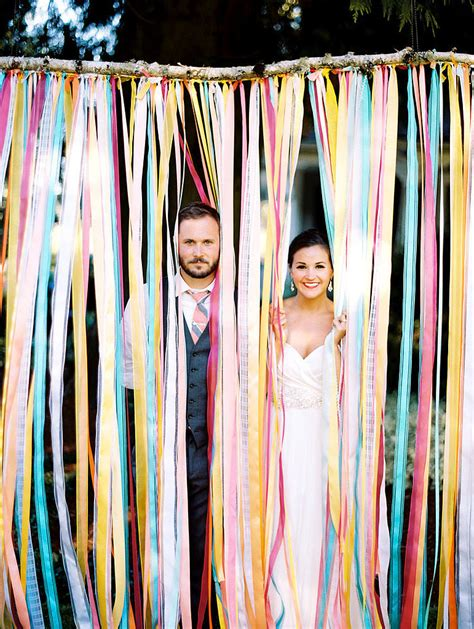 themes for photo booth diy wedding photo booth ideas popsugar smart living