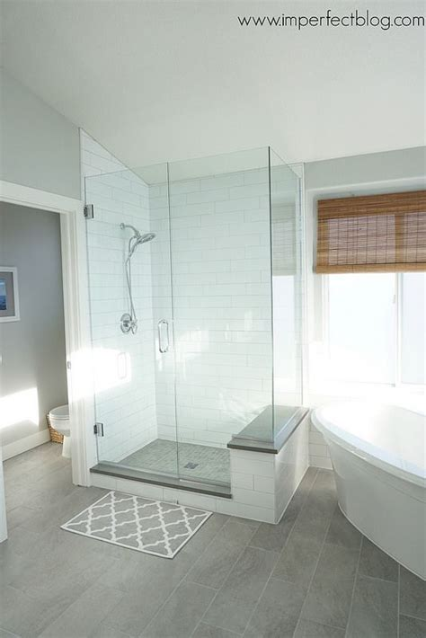 best 25 small elegant bathroom ideas on pinterest small 91 white master bathroom designs ideas gray and white
