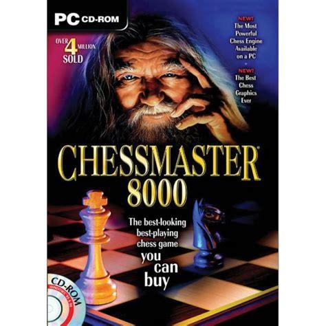 chessmaster 8000 pc avec jeuxvideo fr the chessmaster jeu nintendo images vid 233 os astuces et avis