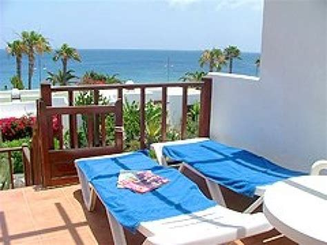 2 bedroom apartment playa blanca puerto chico 9 unique