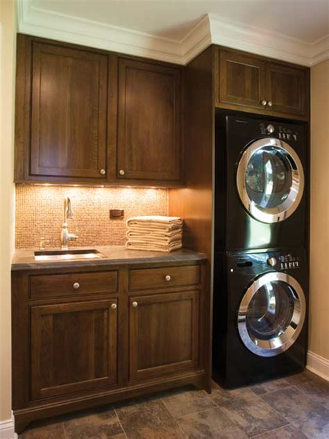 Cabinets For The Laundry Room Laundry Room Cabinets Home Remodeling And Renovation Ideas