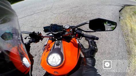 Ktm Wheelie Bar How To Wheelie Ktm Superduke 1290 R