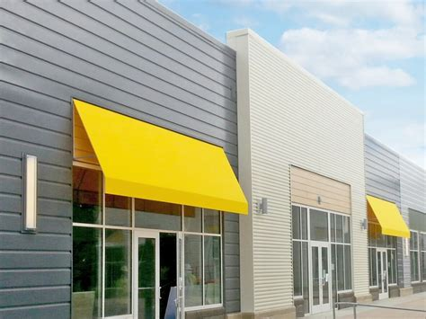 fabric awning gallery heartland awning design