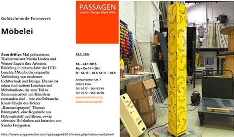 Motorradmesse Köln öffnungszeiten by Der Bananensprayer Thomas Baumg 228 Rtel Markiert Galerien Und