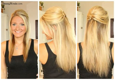 bridesmaid hairstyles down straight 25 best ideas about straight wedding hairstyles on