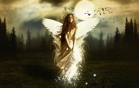 wallpaper girl angel 1900x1200 fantasy girl angel desktop pc and mac wallpaper
