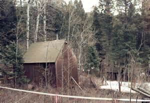unabomber s montana land for sale secluded