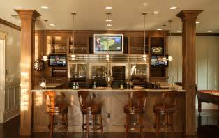 bar in kitchen ideas basement apartment kitchen design ideas home bar design