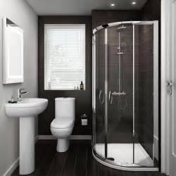 Ensuite Bathroom Design Ideas en suite ideas big ideas for small spaces victorian