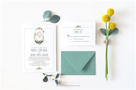 Wedding Invitations Grand Rapids Mi by Rule Custom Wedding Invitations In Grand Rapids Mn