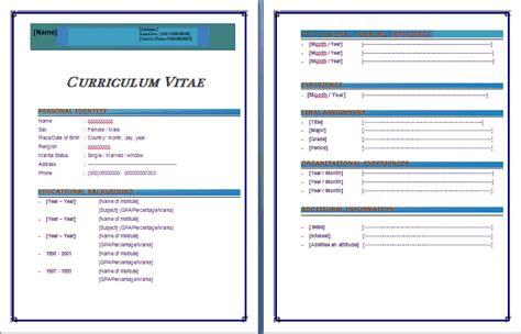 resume templates download free free resume templates word microsoft