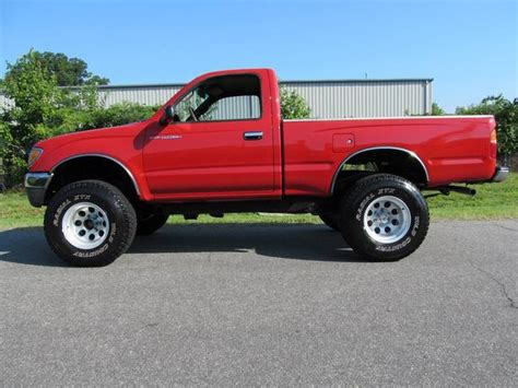 1996 toyota tacoma review toyota tacoma prerunner total chaos fabrication inc 2017