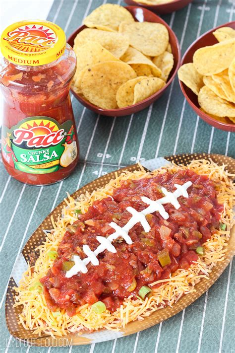 oh so easy and delicious tailgating recipes lydi out loud