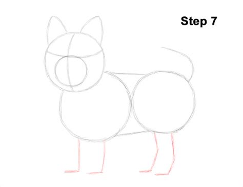 how to draw a yorkie puppy how to draw a terrier