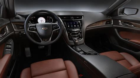 Cadillac Cts V Interior by 2018 Cadillac Cts Colors Gm Authority