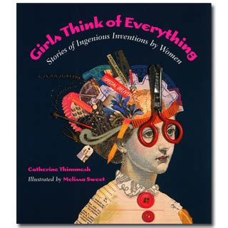 girls think of everything 171 book a day almanac