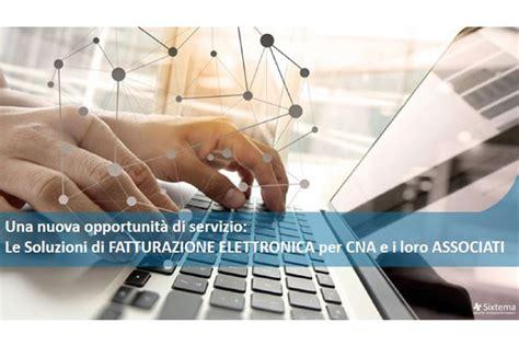 cna pavia servizi cna per fatturazione elettronica e le slide dell