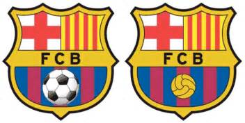 Classic soccer club logos were created in america or when good logos