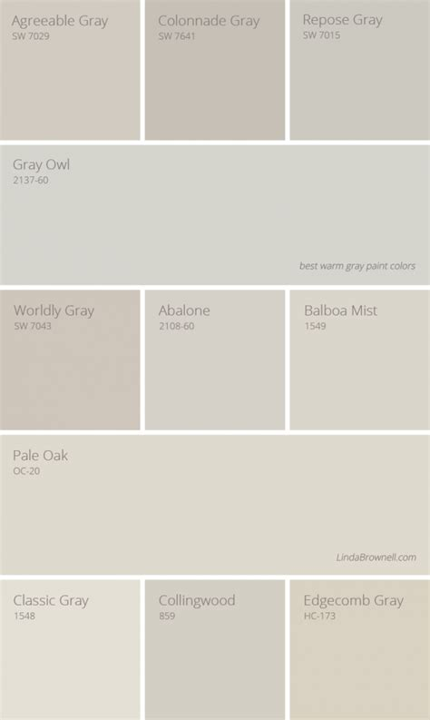warm gray paint colors 11 greatest best warm gray paint colors for any room in