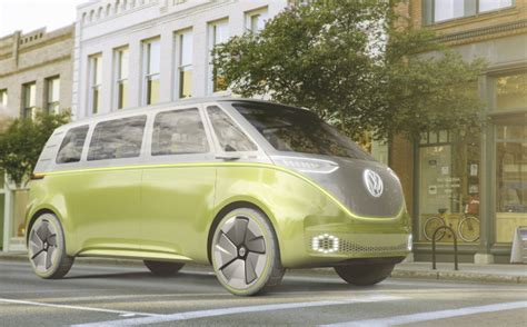 Volkswagen Hippie 2020 by 2020 Volkswagen Price Interior Release Date Changes