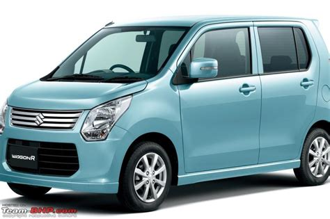 new maruti suzuki wagon r maruti wagonr test drive review page 34 team bhp