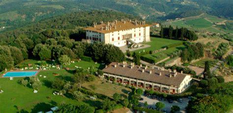 Villa Dei Cento Camini by Artimino Ospita Il Salotto Buono Delle Eccellenze
