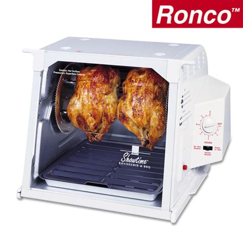 ronco rotisserie heartland america product no longer available