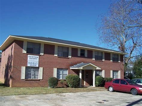 gunter apartment in auburn al