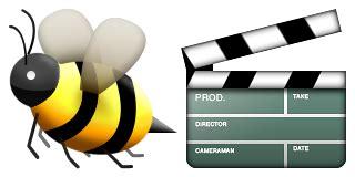 Bee Film Emoji | guess up emoji bee movie game solver