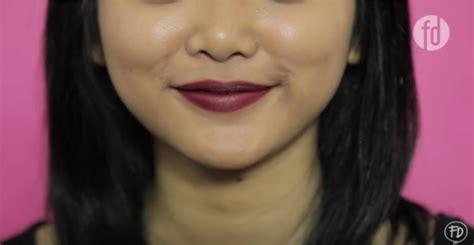 Lipstik Goban 5 lipstik untuk kulit sawo matang daily