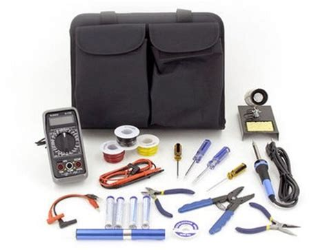 Maker Shed Kits by Top 10 Kits Components And Tools From The Maker Shed