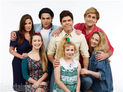 full house the musical interview perez hilton on playing danny tanner bob saget