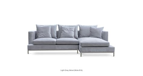 Condo Sectional Sofa Toronto by Simena Condo Sectional Sofa Sohoconcept