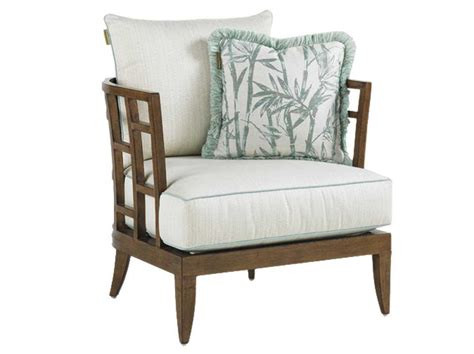 Bahama Chairs by Bahama Outdoor Club Resort Aluminum Lounge