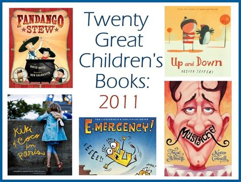 the new kid books twenty great new children s books centsational