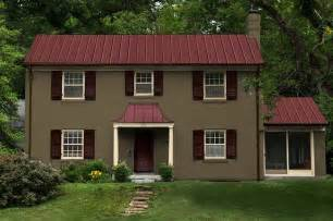 colonial house colors exterior paint colors consulting for houses sle