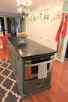 kitchen island with microwave drawer kitchen oven microwave on wall ovens ovens and cleaning