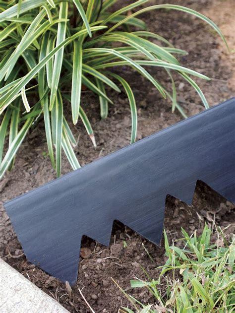 best 25 plastic landscape edging ideas on