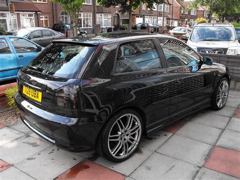 audi modified a3 8l audi a3 8l tuning suv tuning