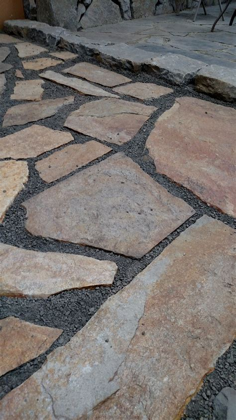 flagstones stepping stones portland rock and landscape supply portland rock and landscape