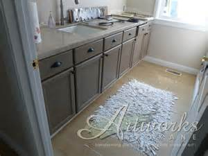 Painting Laundry Room Cabinets 99 Best Images About Chalk Paint 174 On Cabinets On Cabinets Grey And Graphite